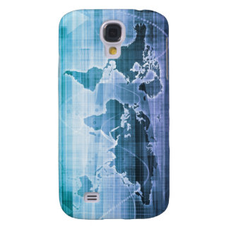 Galaxy S4 Cover Soluções globais da tecnologia no Internet