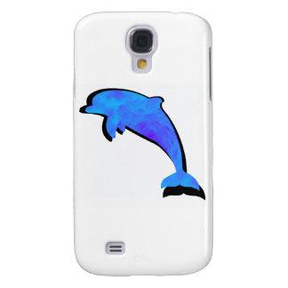 Galaxy S4 Cover Um conto dos golfinhos