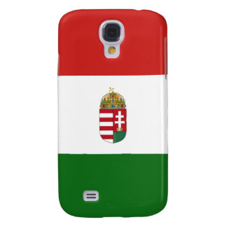 Galaxy S4 Covers A bandeira de Hungria