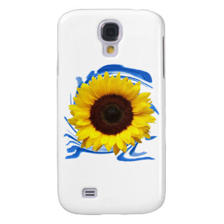 Galaxy S4 Covers benevolência das Sun-luzes