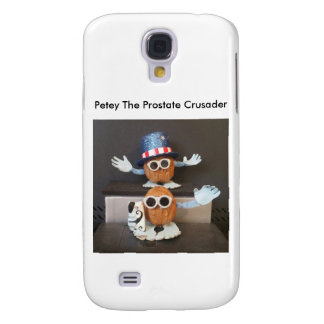 Galaxy S4 Covers Capitol Hill Petey
