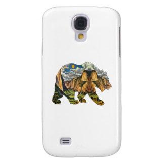 Galaxy S4 Covers Chamadas de Yosemite