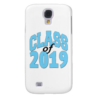 Galaxy S4 Covers Classe do azul 2019