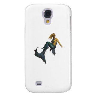 Galaxy S4 Covers Fantasia dos oceanos