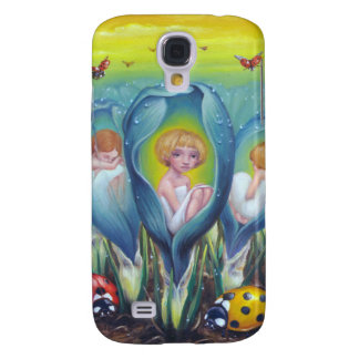 Galaxy S4 Covers Fazenda do duende
