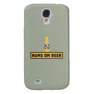 Galaxy S4 Covers Funcionamentos na cerveja Zmk10