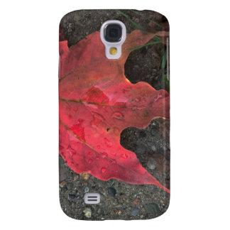 Galaxy S4 Covers Nascer do sol de outubro