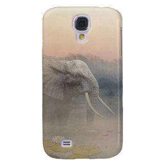 Galaxy S4 Covers O elefante