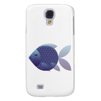 Galaxy S4 Covers Peixes