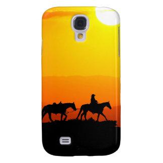 Galaxy S4 Covers Vaqueiro-Vaqueiro-texas-ocidental-país ocidental