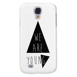 Galaxy S4 Covers We Are Young