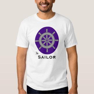 Galeria de Amiot o t-shirt do marinheiro