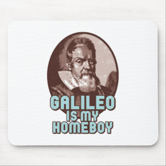 Galileo Mouse Pad
