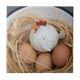Galinha & ovos