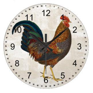 Galo Relógios De Pendurar