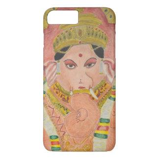 GANESHA CAPA iPhone 7 PLUS