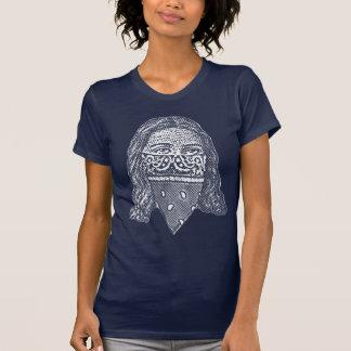 Gangsta Jesus Camiseta