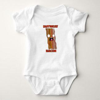Ganhos do bacon da aflição body para bebê