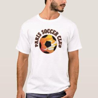 Ganhos do clube do futebol de Paris Camiseta