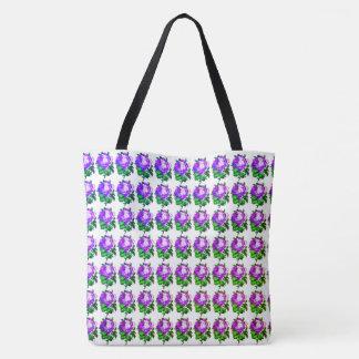 Garden_Lilac_Rose_Totes-Shoulder-Bags Bolsas Tote