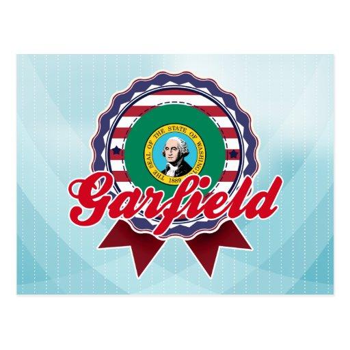Garfield, WA Cartões Postais