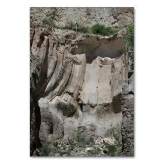 Garganta de Aravaipa, cartão de Az
