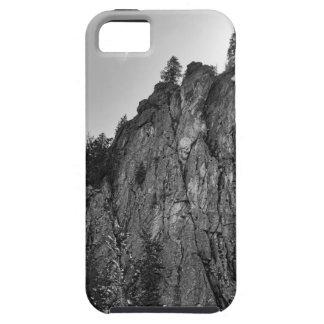 Garganta de Boulder do pináculo dos estreitos Capa Tough Para iPhone 5