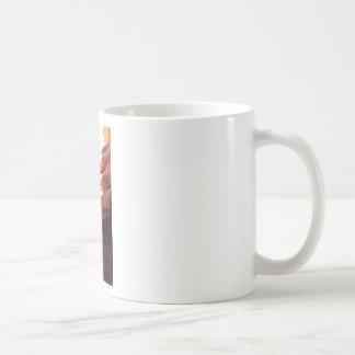 Garganta do antílope caneca de café