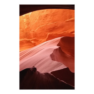 Garganta do antílope papelaria