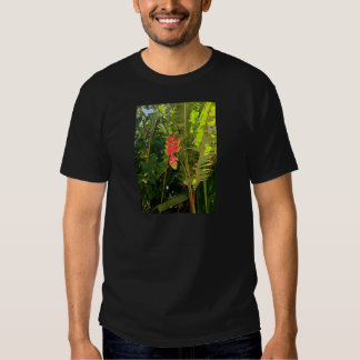 Garra havaiana da lagosta do estilo das maravilhas tshirt