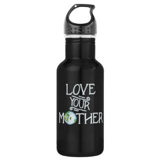 Garrafa ame sua mãe
