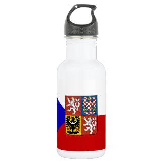 Garrafa Bandeira checa