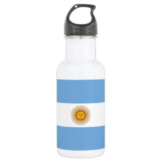 Garrafa Bandeira de Argentina