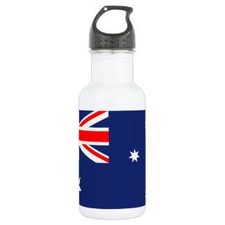 Garrafa Bandeira de Austrália