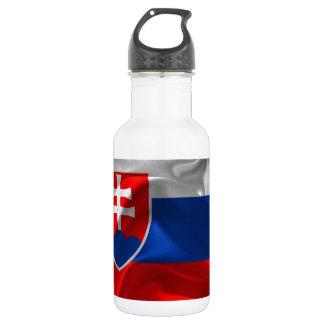 Garrafa Bandeira de Slovakia