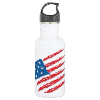 Garrafa Bandeira dos EUA