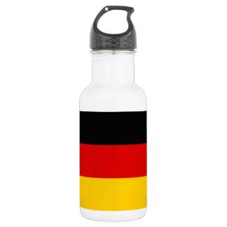 Garrafa Bandeira nacional do mundo de Alemanha