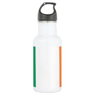 Garrafa Bandeira nacional do mundo de Ireland