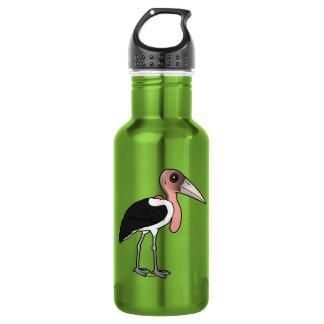 Garrafa Cegonha de marabu de Birdorable