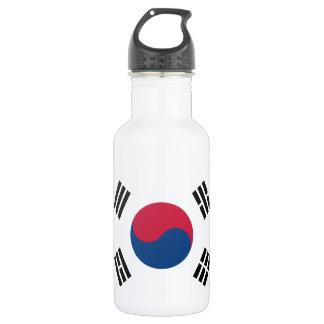 Garrafa Coreia do Sul