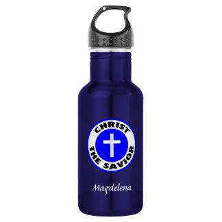 Garrafa Cristo o salvador