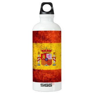 Garrafa D'água Bandeira da espanha