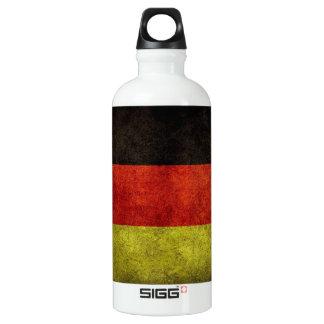 Garrafa D'água Bandeira de Alemanha
