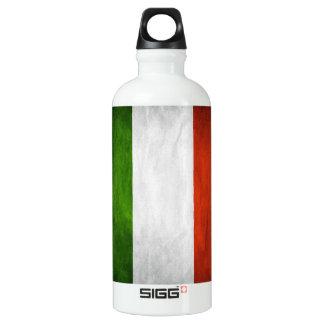 Garrafa D'água Bandeira de Italia