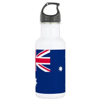 Garrafa D'água Bandeira nacional de Austrália