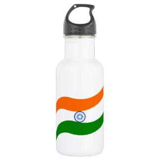 Garrafa D'água Bandeira undulating indiana