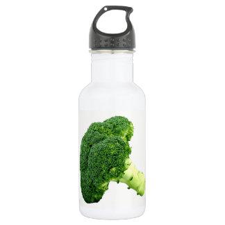 Garrafa D'água Brócolos