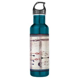 Garrafa D'água Cajal