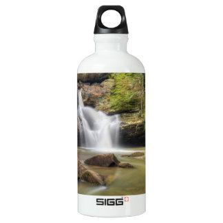 Garrafa D'água Cedar Falls, colinas Ohio de Hocking