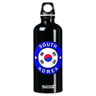 Garrafa D'água Coreia do Sul